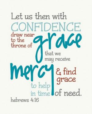 confidence bible quotes quotesgram