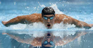 Michael Phelps and why 'We're not there yet'