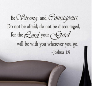 Christian-Inspirational-Quotes-Vinyl-Lettering-Wall-Stickers-8127 ...