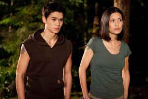 The Twilight Saga: Breaking Dawn - Part 1 Still Photos