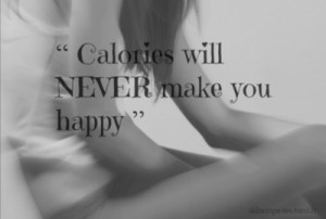 anorexia, anorexic, bulimia, bulimix - inspiring picture on Favim.com