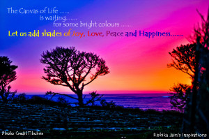 live in peace quotes