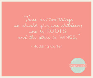 New Year and Inspiring Parenting Quotes