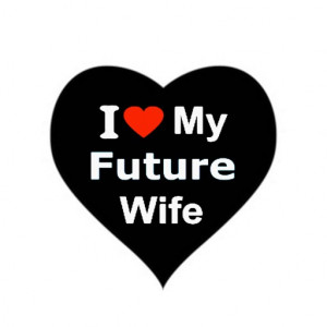 love_my_future_wife_funny_comments_expressions_sticker ...