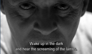 ... Movie The Silence of the Lambs quotes,The Silence of the Lambs (1991