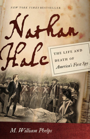 """Start by marking """"Nathan Hale: The Life and Death of America's First ..."""