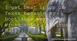Favorite Fairuza Balk Quotes