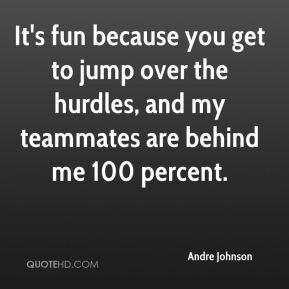Hurdles Quotes