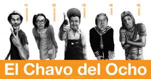 El chavo del 8 + trainspotting by elfindetodo
