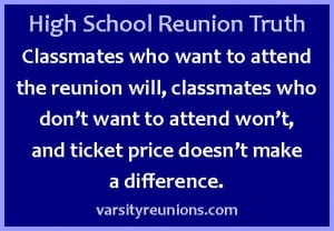 Class Reunion Quotes and Sayings