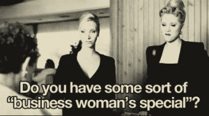 Romy and Michele's High School Reunion (1997) ~ Quotes