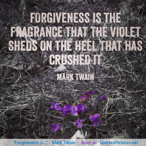 forgiveness quotes and poems