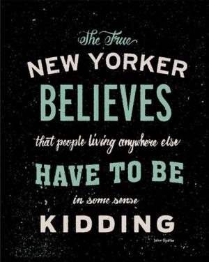 Dodaj komentarz do artykułu: New Yorker