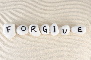 Letting Go of Anger: Forgiveness Is a Choice and a Process