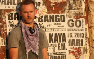 Dominic Monaghan debuts Season 2 of Wild Things Photo: OLN