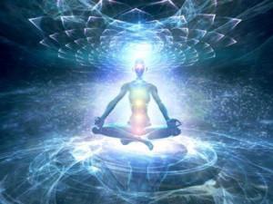 Divine Illumination !