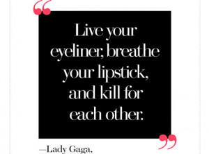 Top 20 Makeup Quotes that are Every Girl's Favorite