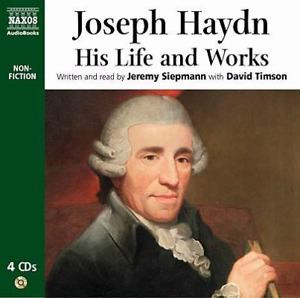 Joseph Haydn : His Life and Works by Dav...