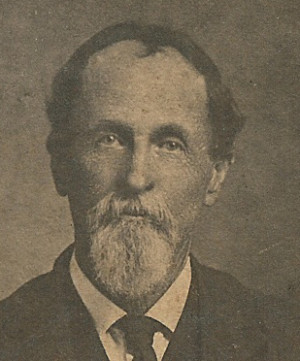 Brothers Joseph and William Parks