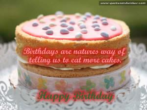 ecards, Birthday greetings cards,Birthday cake images, Birthday cake ...