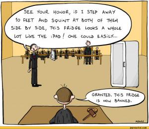apple,law,patents,fridge