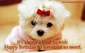 Cute Happy Birthday Greetings for him, ecards for her, Happy Birthday ...