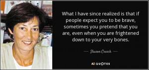 Sharon Creech Quotes