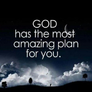he sure does god i will not fail you i will prevail because of you
