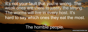 quotes about horrible people quotes about horrible people quotes about