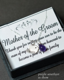 Nice Mother In Law Sayings Bride card.mother in law