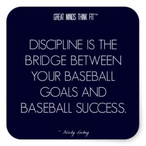 Baseball success quotes