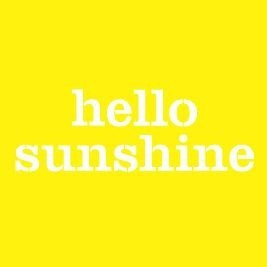 Sunny Quotes & Sayings