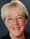 Patty Murray 39 s score is based on 17 connections to others in the