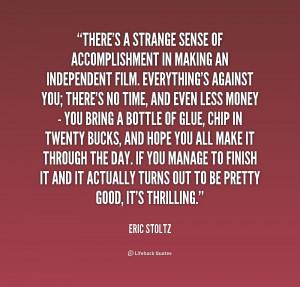 Inspirational Accomplishment Quotes