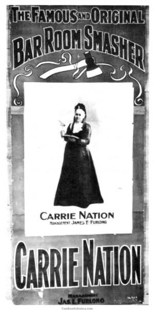 Carry Nation Quotes | Baju Gamis Terbaru Untuk Pesta