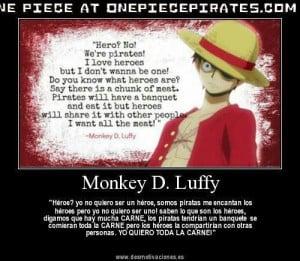 One Piece Quotes Tumblr