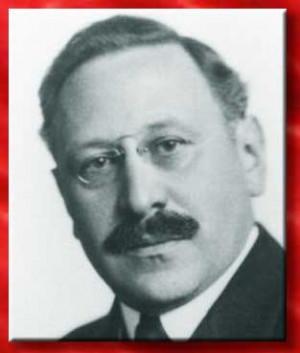 Julius Rosenwald 1862 1932 fondatore del KOMZET la Commissione