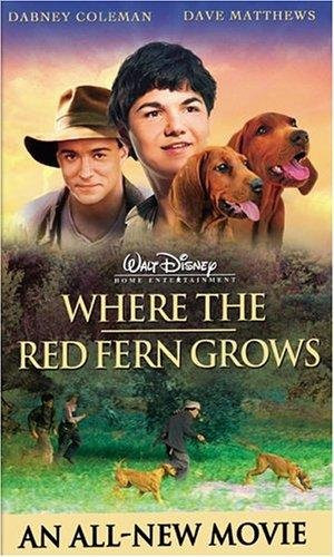 ... 2000 titles where the red fern grows where the red fern grows 2003