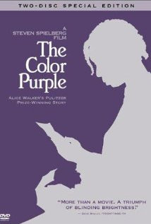 The Color Purple (1985) Poster