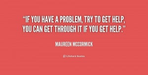 Quotes by Maureen Mccormick