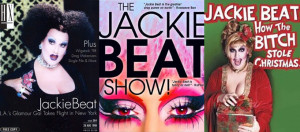 Jackie Beat | The Official Site of the World's Biggest Bitch