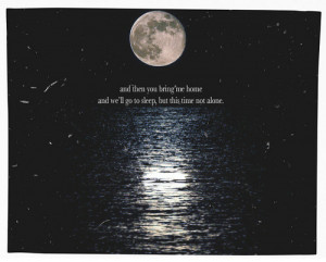 Full Moon Quotes Full moon quotes love