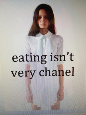 diet # quote # skinny # skinny bye bye # eating isn t very channel ...