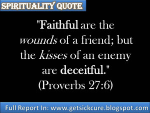 Famous bible quotes