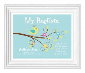 Baptism Quotes HD Wallpaper 11
