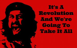 Che Quotes On Love