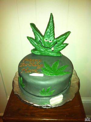 Cannabis Birthday Quotes Quotesgram