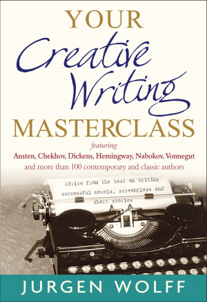 Home / Your Creative Writing Masterclass
