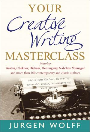 Home / Your Creative Writing Masterclass
