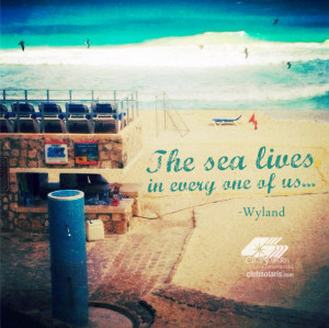 Quotes About Beach